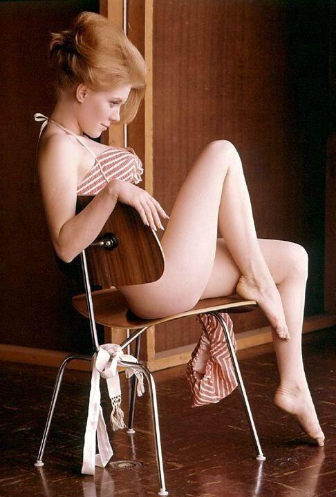 Miss July 1964