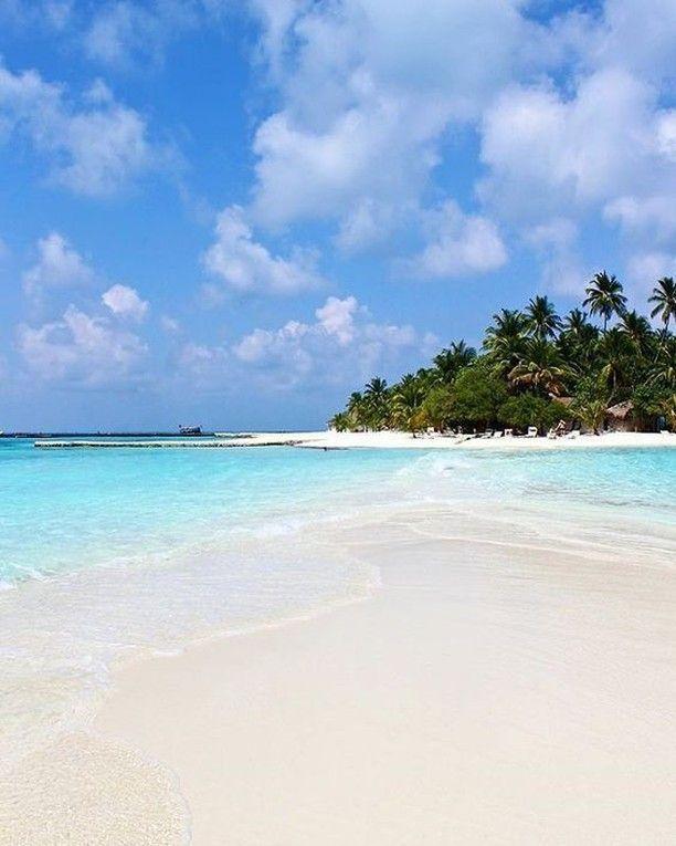 Sun Island Beach Maldives: Escape To Azure, As You Bask In A Lush Crystalline Setting