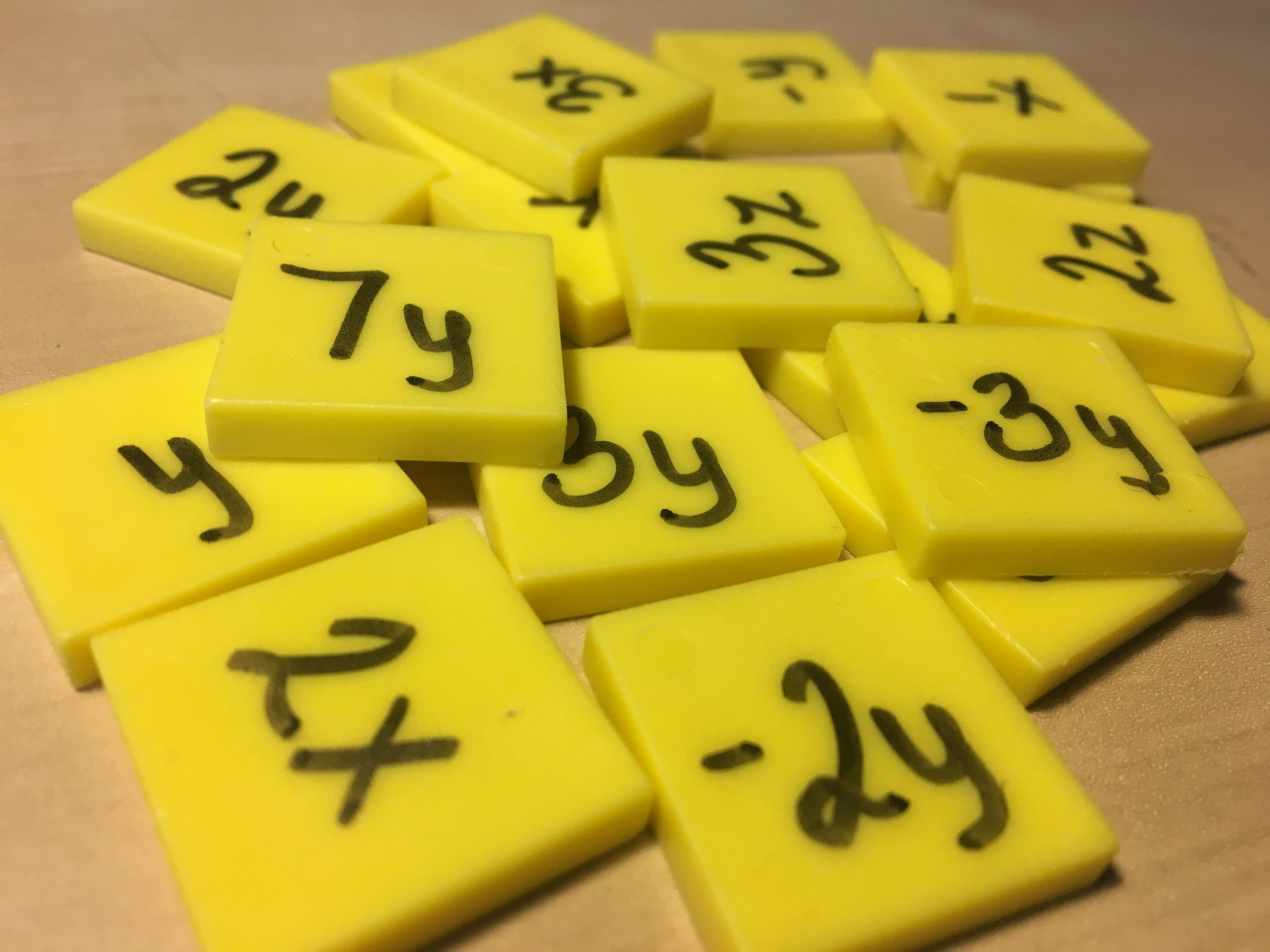 12 Combining Like Terms Activities That Rock