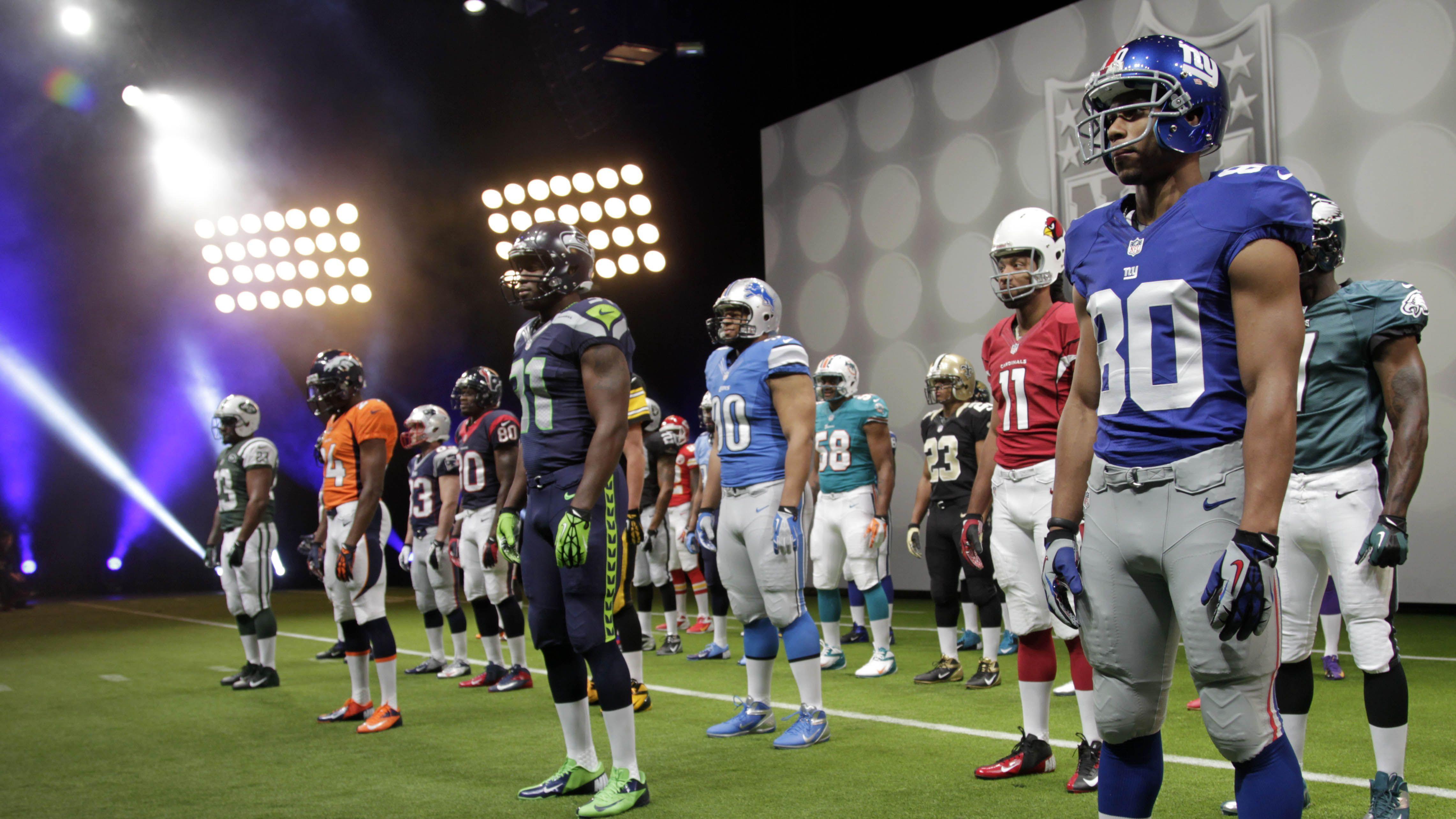 футбол 1 Wallpaper: NFL Wallpapers For Desktop HD Images NFL Collection