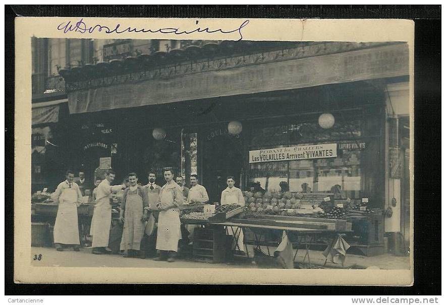 Epingle Sur Vintage Food Shops