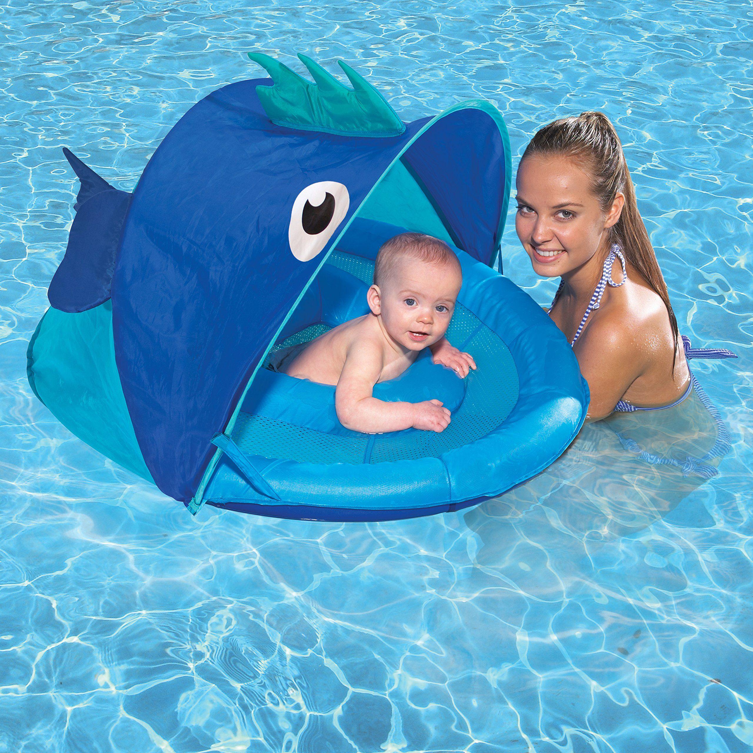 Electric Swimming Doll Waterproof Breaststroke Beach Float Water Toy Kid Gift US