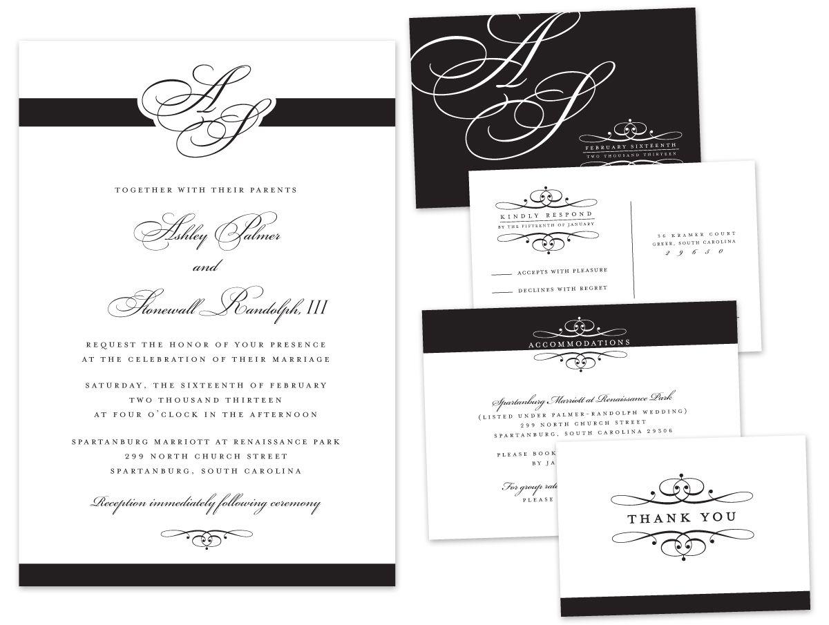 Wedding Invitation Enclosures Google Search Invite Ideas