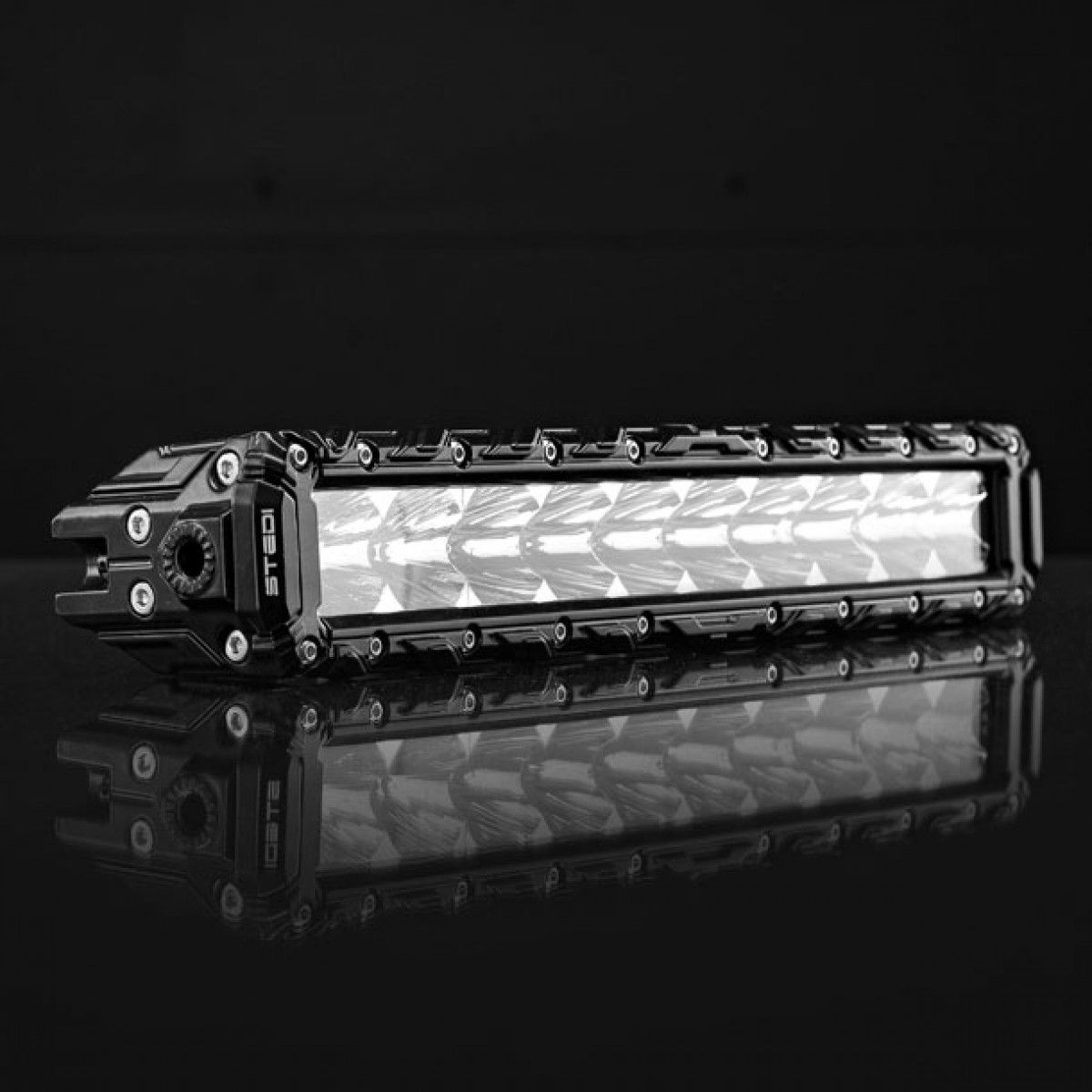 11 5 Inch Low Profile Slim Led Light Bar Led Lights Bar Lighting Led