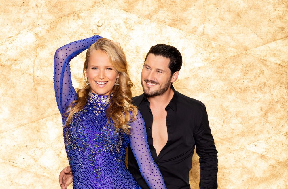 'DWTS' Season 28 Celeb-Pro Pairings Revealed During Premiere Night #dancingwiththestars