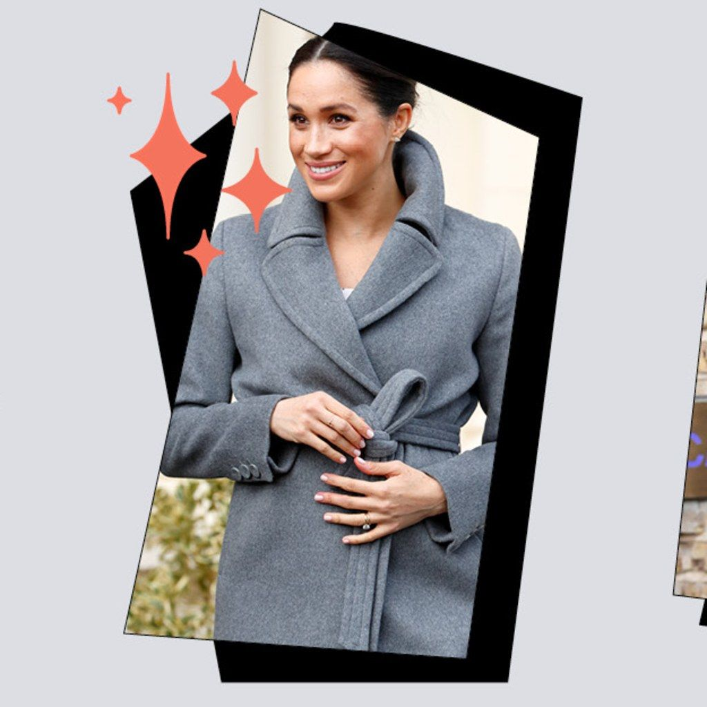 Markle Sparkle Is Real And The Women Who Shop Because Of