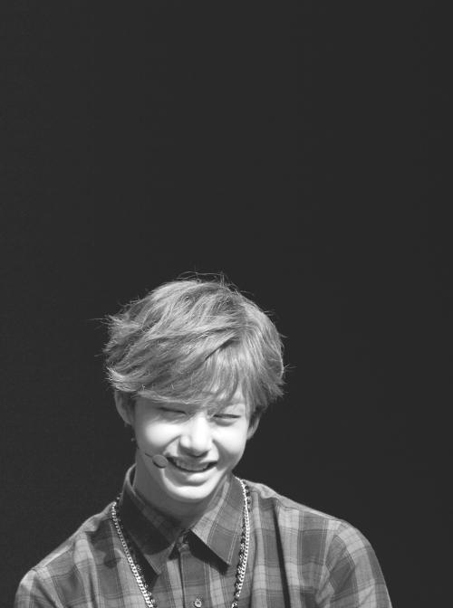 Resultado de imagen para hyungwon tumblr