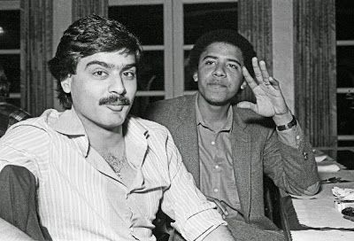 Occidental college barry obama homosexual relationship
