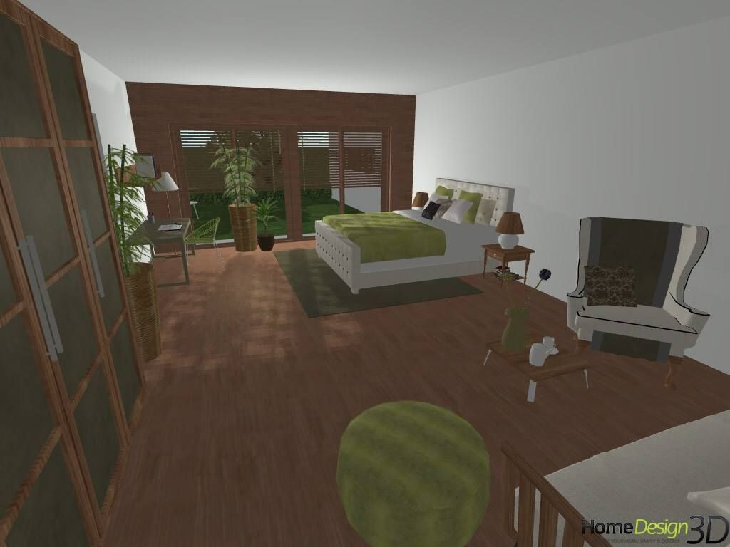 Projects In Home Design 3d