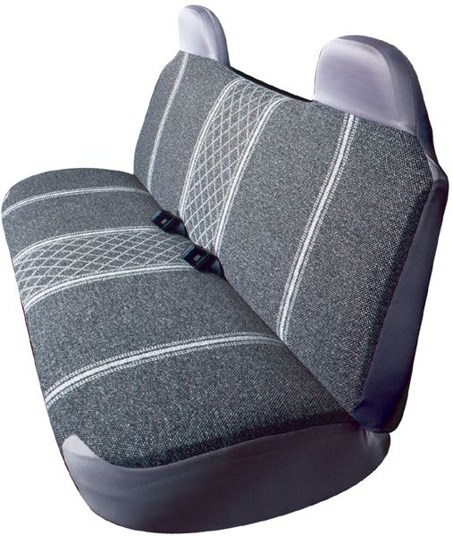 Limited Supply Click Image Above Gray Diamond Back Truck Bench Seat Cover Bench Seat Covers Truck Seat Covers Seat Cover