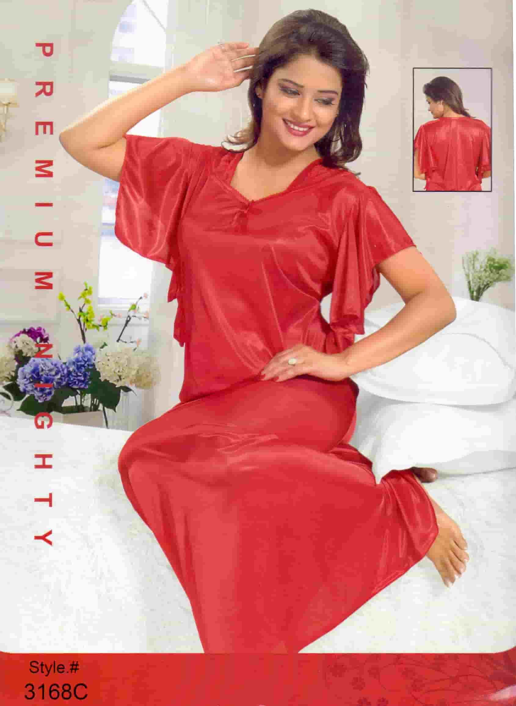 f9212a2c1a3c Nighty for #Honeymoon, Night Dress for First Wedding #Night #sohojshop