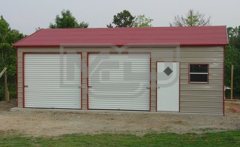 7 Reasons Why Metal Garages Are Most CostEffective Option