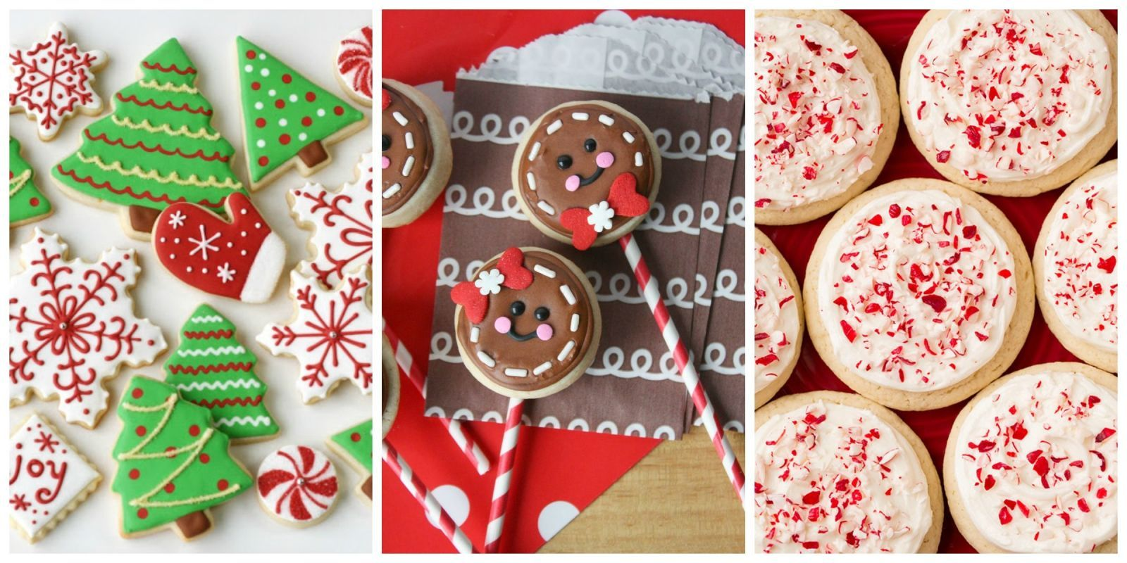 11 christmas sugar cookies that will make your holidays merry and bright countrylivingcom
