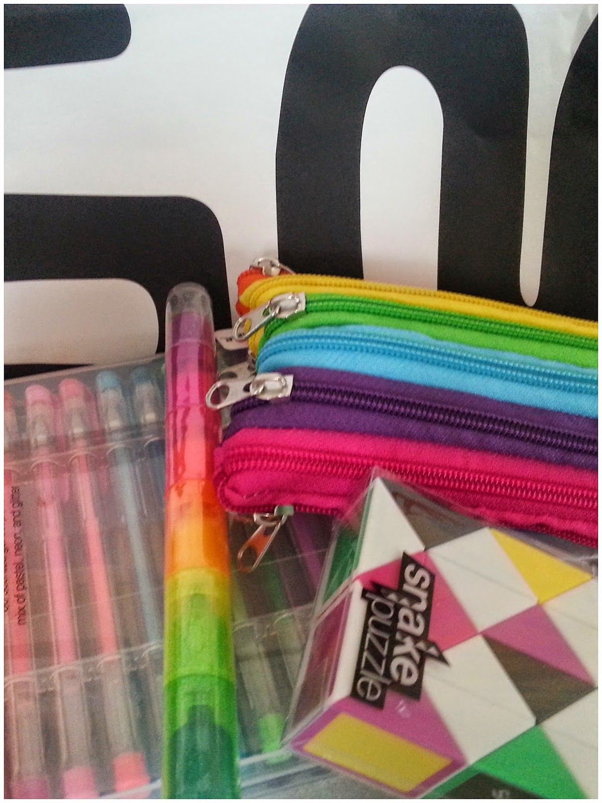 Mummy_Of_3_Diaries: Having Fun With Smiggle Stationery #Review
