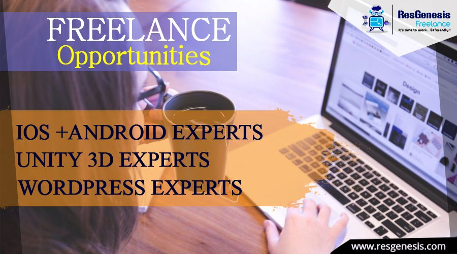 Find All The Latest Freelance Jobs On Web Design Content Writing Graphic Design And Many More Categories At Freelancing Jobs Freelance Programming Freelance