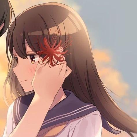 Super Wall Paper Couple Tumblr Terpisah Ideas Seni Anime