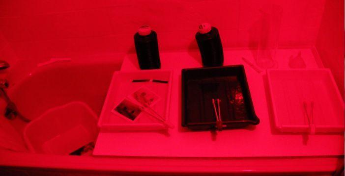 cuarto oscuro fotografia - Buscar con Google | EMAD! | Pinterest ...