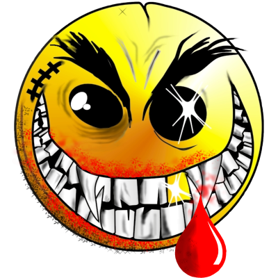 Smiley??? Just stay calm now... Funny emoticons, Smiley