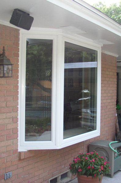 Small Bay Window Bay Window Exterior Bay Window Windows Exterior