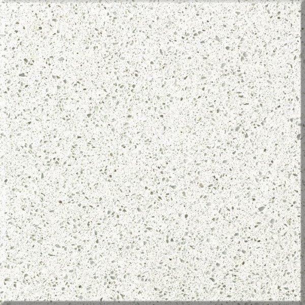 Silver White Quartz Countertops Boise Lucastone Quartz