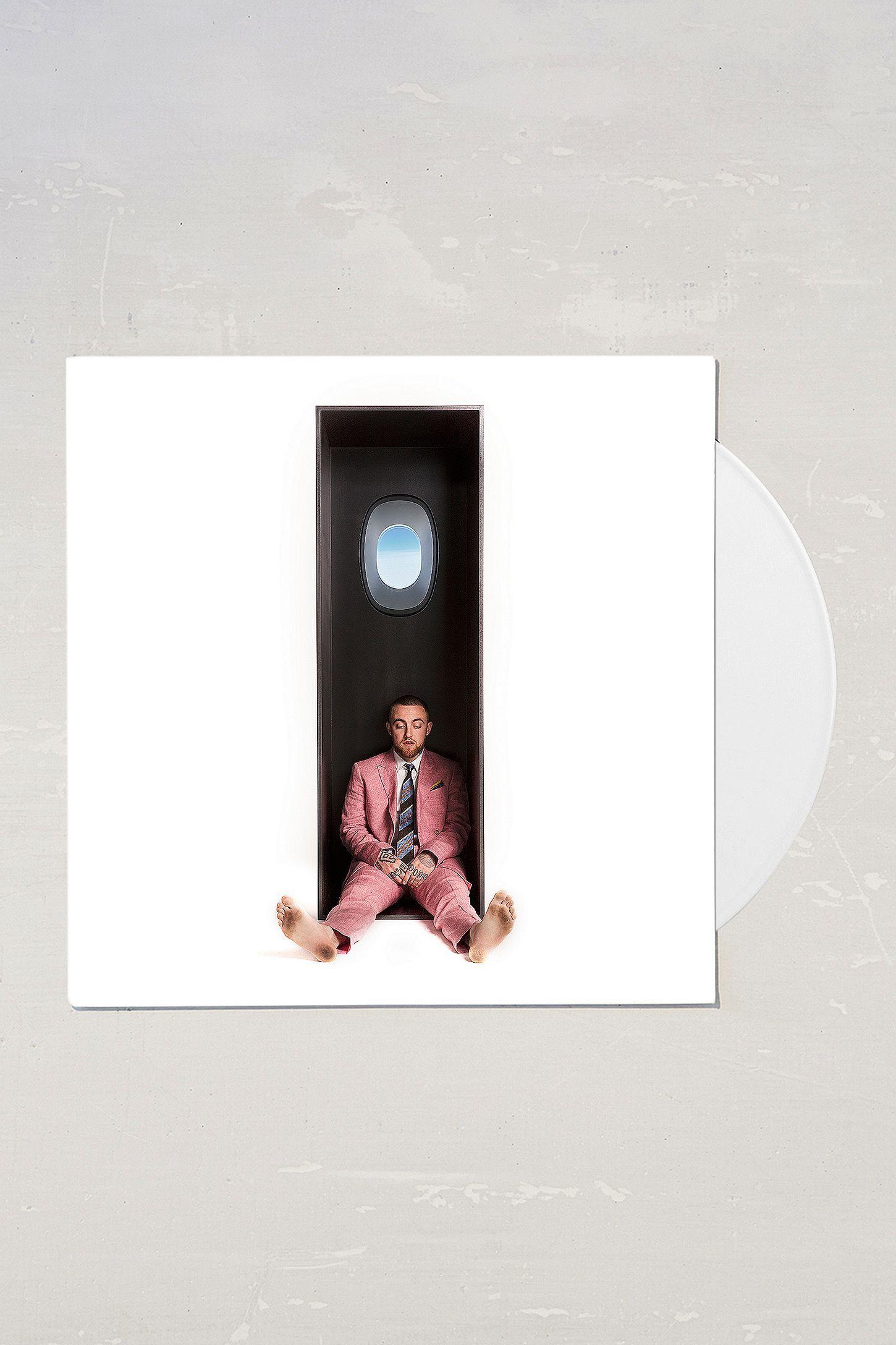 Mac miller swimming 2xlp mac miller vinyl music