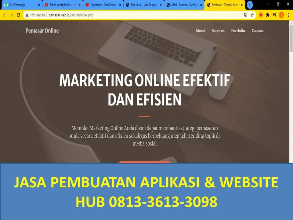 Jasa Buat Aplikasi Hub 0813 3613 3098 Jual Aplikasi Kasir Android Di Surabaya Di 2021 Aplikasi Web Aplikasi Marketing