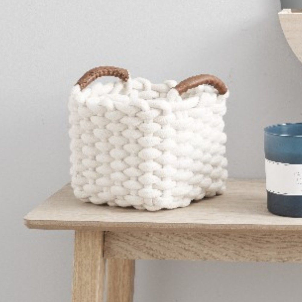 Objet Decoratif Objet Decoration Coton Blanc Laine De Mouton