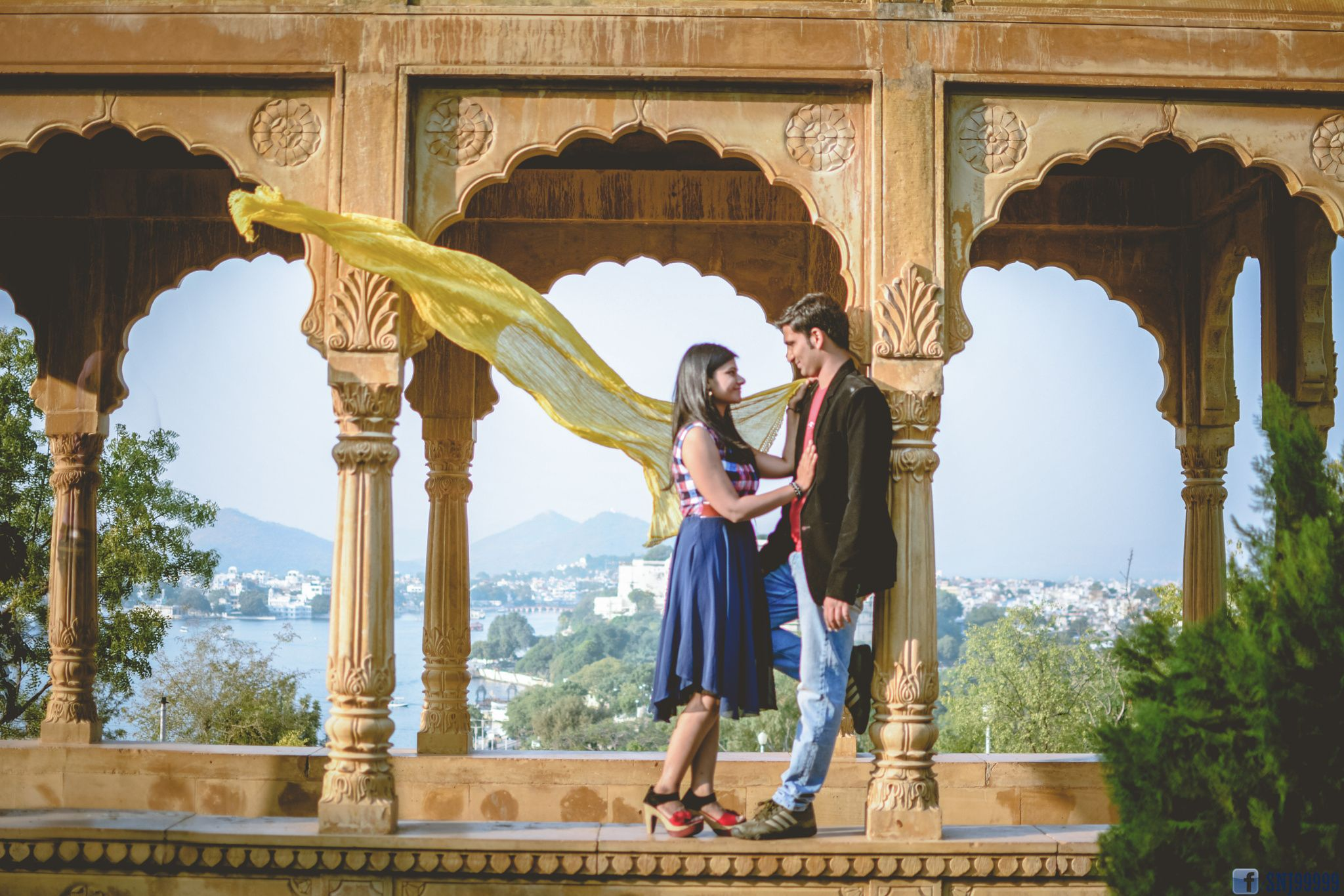 Pre Wedding Concept Photoshoot At Udaipur Rajasthan Facebook
