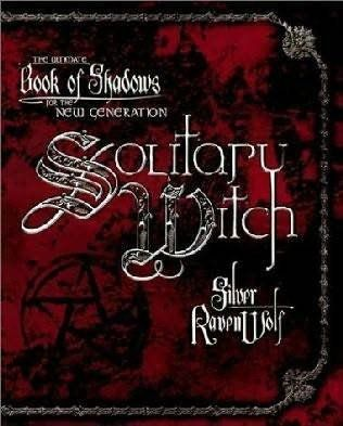 Solitary Witch: The Ultimate Book of Shadows for the New Generation by Silver RavenWolf, http://www.amazon.com/dp/B002PXSKBQ/ref=cm_sw_r_pi_dp_3fjRtb18K1GZ5