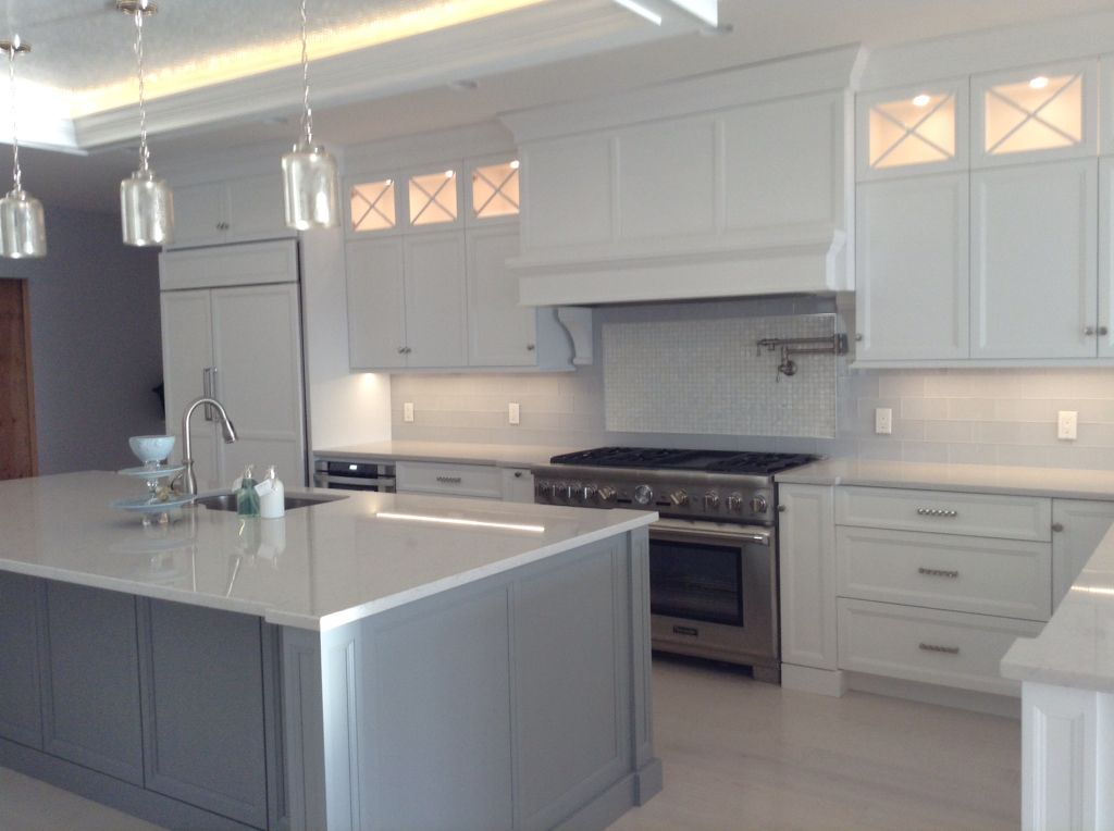 White Kitchen Kitchens By Rose With Images White Kitchen