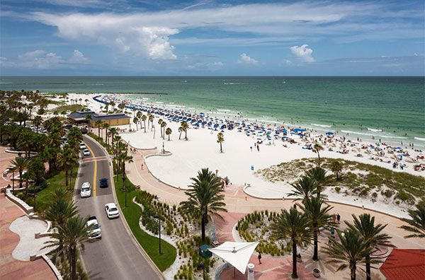 5 Family-Friendly Beaches Near Disney World   Beaches near ...