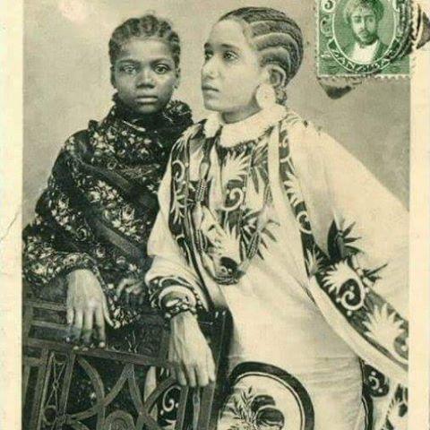 #Swahiliwomens  Bonne semaine à tous.