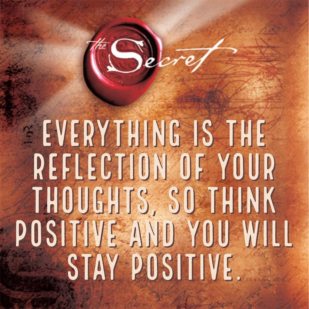 While Thinking Your Desire Feel It As You Already Have It The Secret Book Secret Quotes Law Of Attraction Affirmations