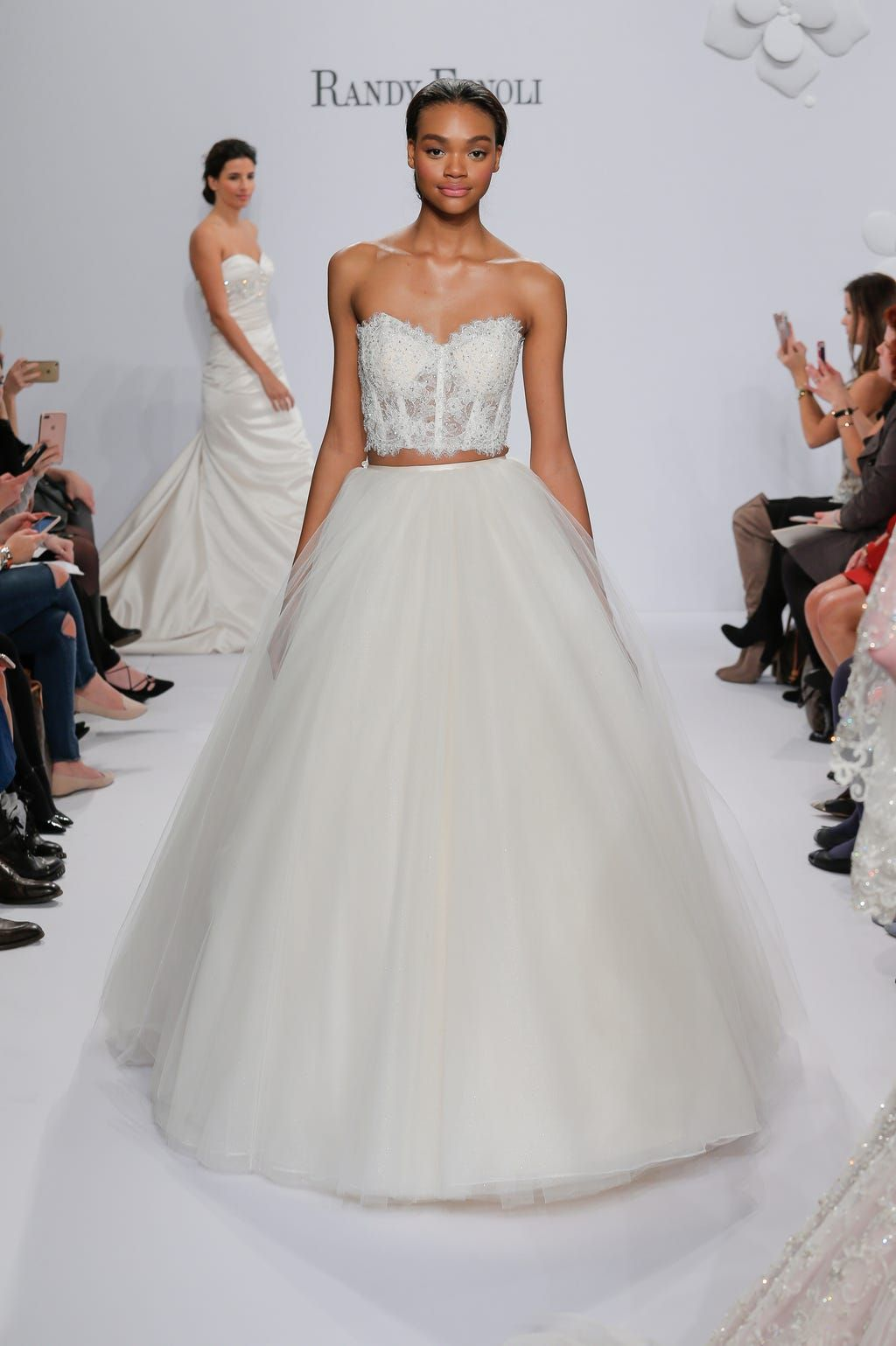 You Can Now Buy A Wedding Gown Designed By This Say Yes To The Dress Star In 2020 Plus Size Bridal Dresses Dream Wedding Dresses Wedding Dress Styles