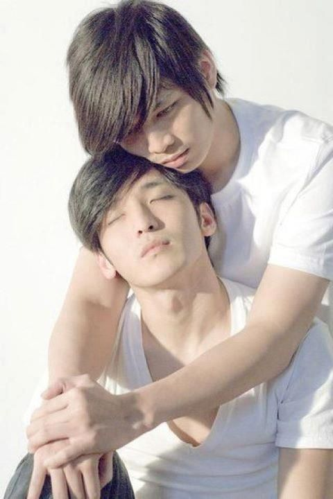 asian gay couples