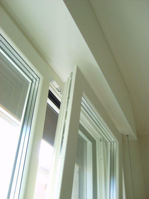 Nostre realizzazioni | Serramenti legno alluminio con cassonetto ...