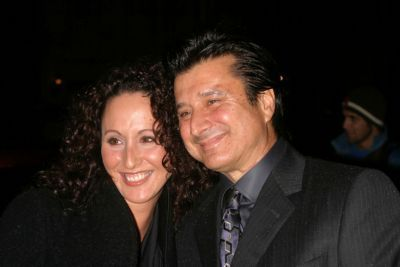 steve perry and his beautiful daughter shamila celebs
