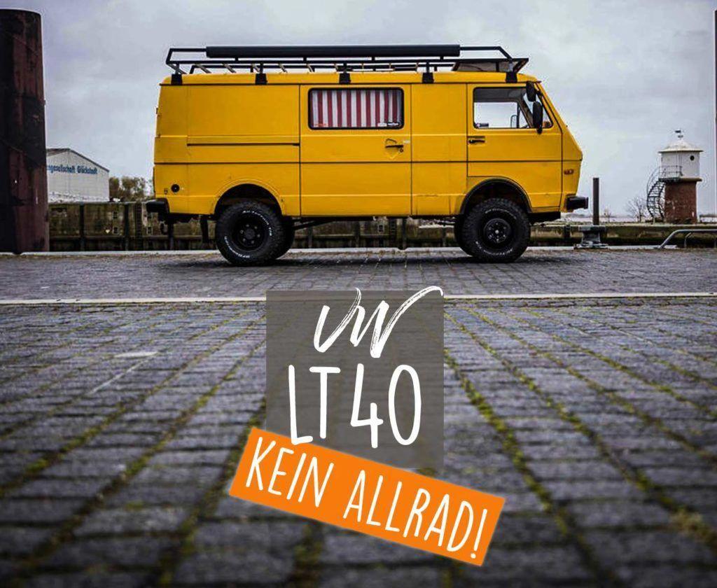 Vw Lt 40 Allrad 4x4 Camper Wohnmobil Gebraucht Kaufen Vwltart Volkswagen Vw Van Volkswagen Models