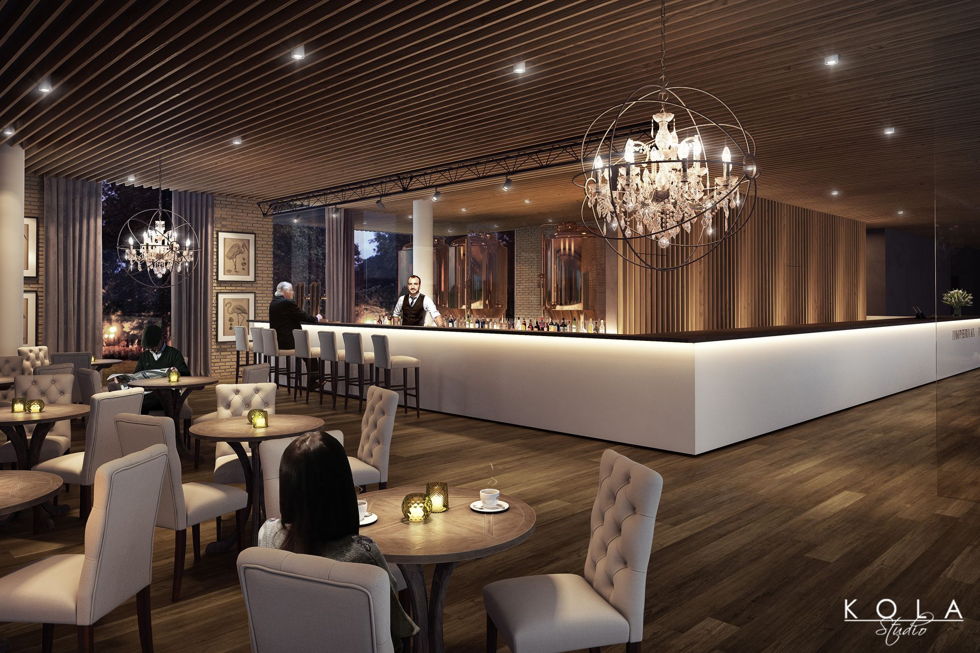 Hotel Di Lusso Interni : Cgarchitect professional 3d architectural visualization user