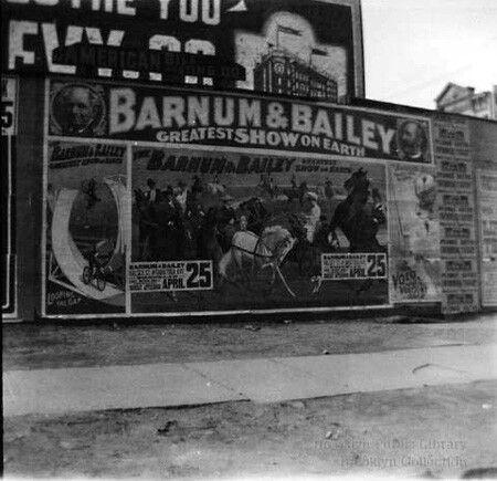 Barium and Bailey 1902