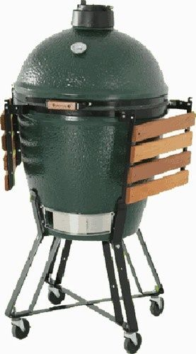Big Green Egg---Now Available At Kitchen Kapers--Check Out Www