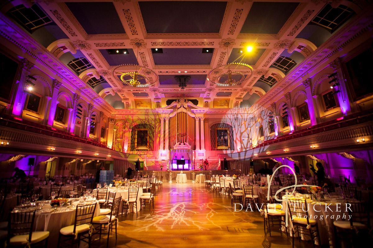 Weddings Worcester MA Mechanics Hall Gold Paisleys Special Event Planners Deejay Yogz