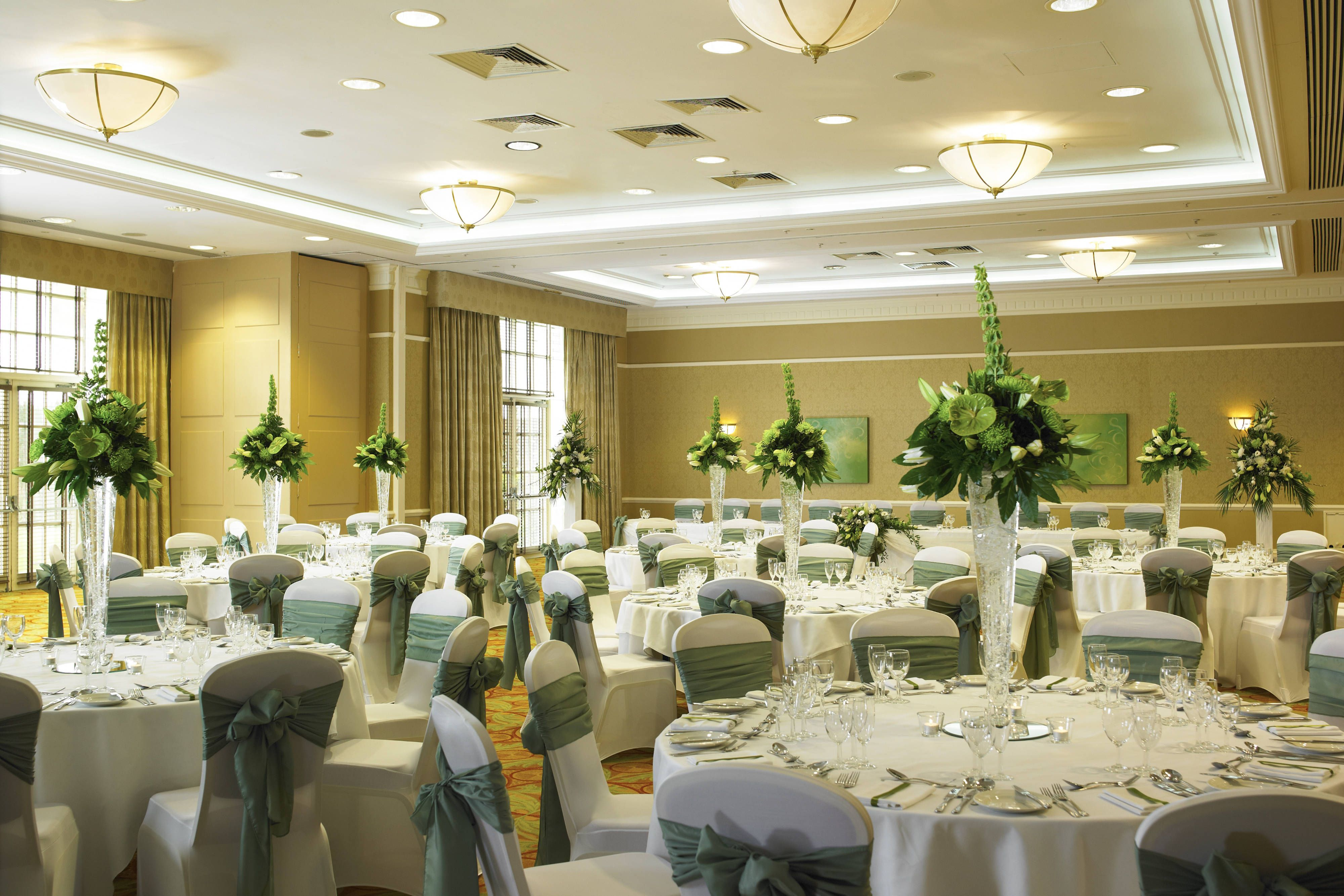 Forest Of Arden Marriott Hotel Unique Wedding Venues Hotels