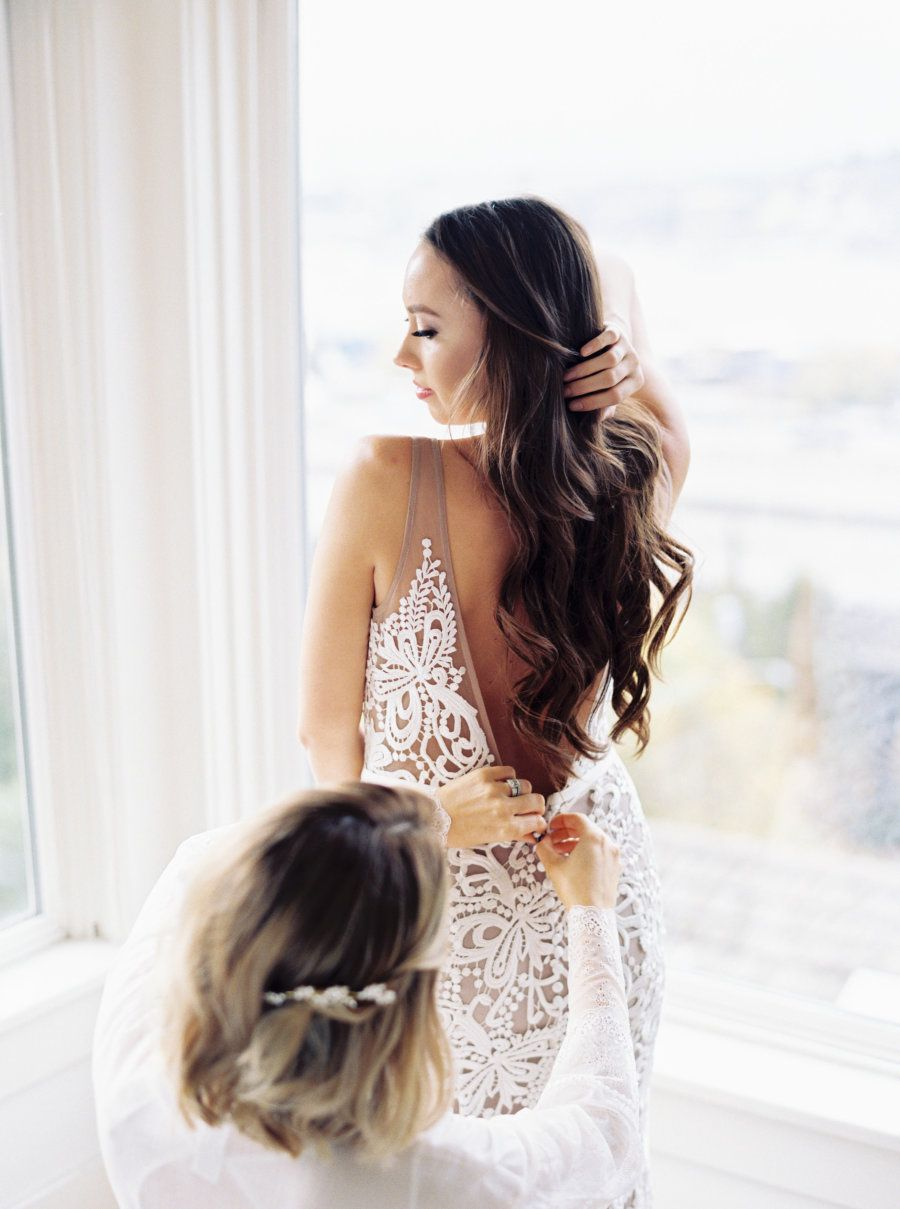 Morning wedding dresses  How to Have the Best Morning on Your Wedding  Wedding Dress