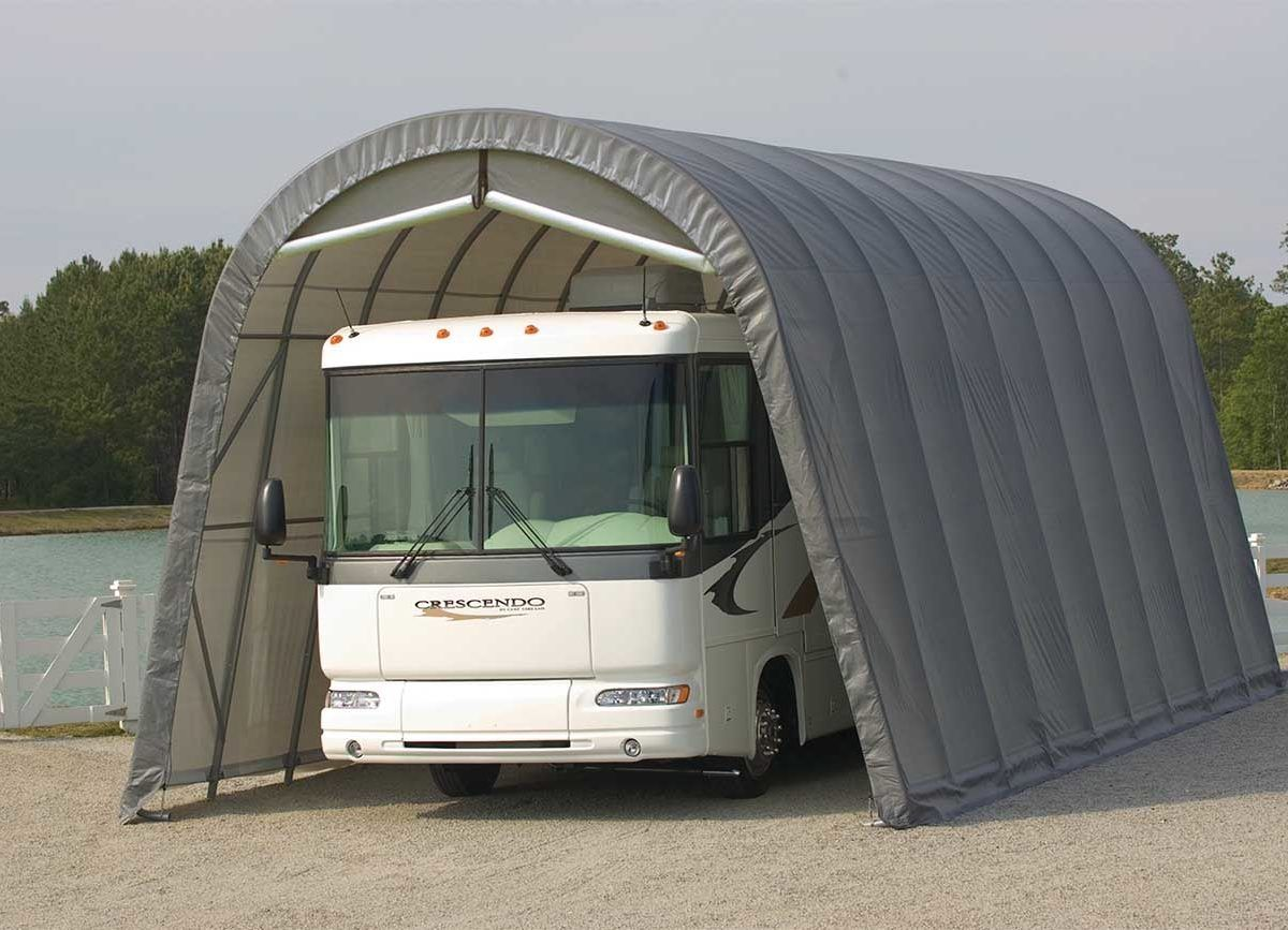 30 Best Image of RV Camper Canopy Ideas. If you want to ...