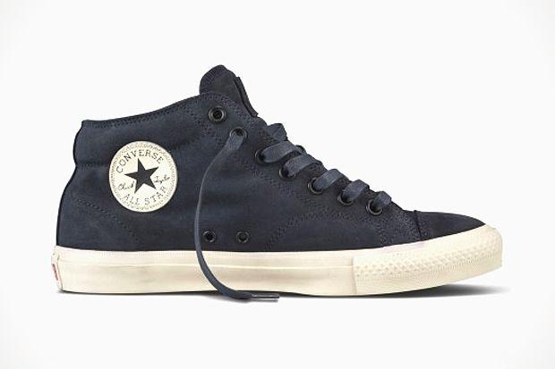 Converse Skateboarding CTS MID UK | Converse, Sneakers, Sock