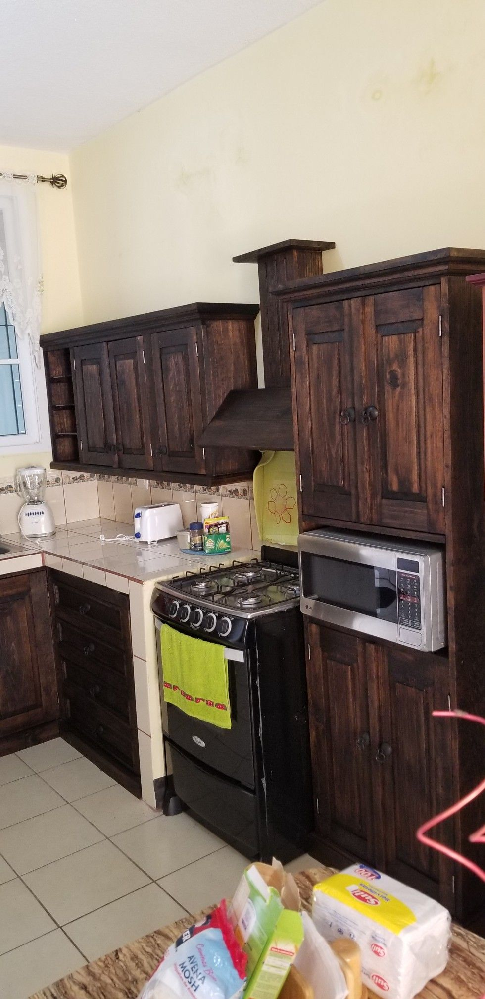 Cocinetas Rusticas Fabricadas En Guatemala Cocinas Rusticas Cocinetas Cocinas