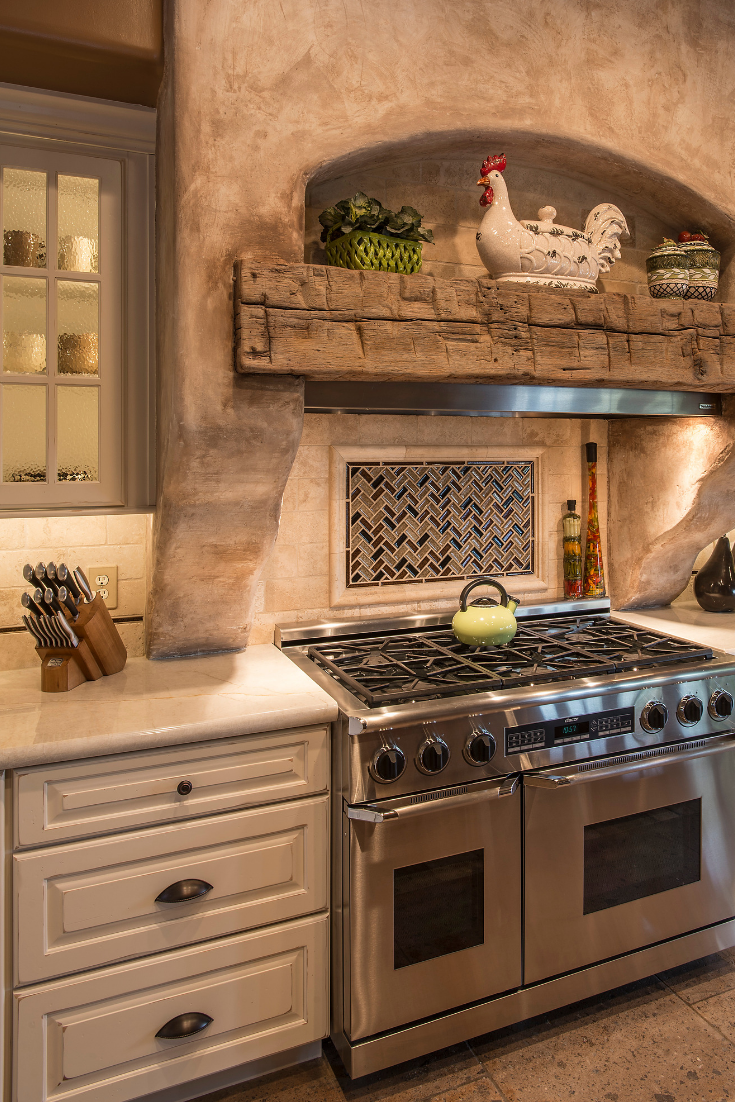 Rustic Traditional Kitchen Rustic Kitchen Southwest Kitchen Quality Kitchens