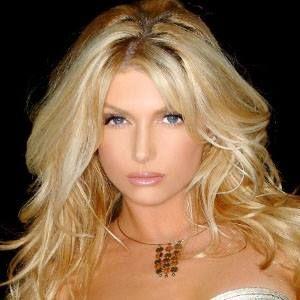 2001 Playmate Of The Year 2000 Miss April Brande Nicole Roderick Cadrez Born June 13 1974 In Novato California In August 2006 Rode Blonde Beauty Brunette
