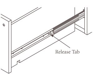 Cabifili Com Filing Cabinet Drawer Removal The